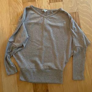 Dolman sweater (boutique)
